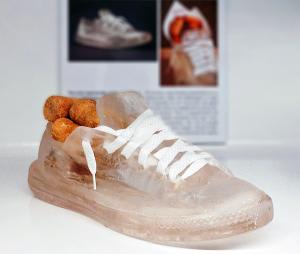 Tapas tennis shoe Jose Andres 2