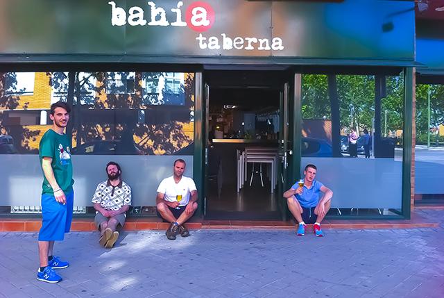 L2F Dec 13 pic Bahia Taberna front
