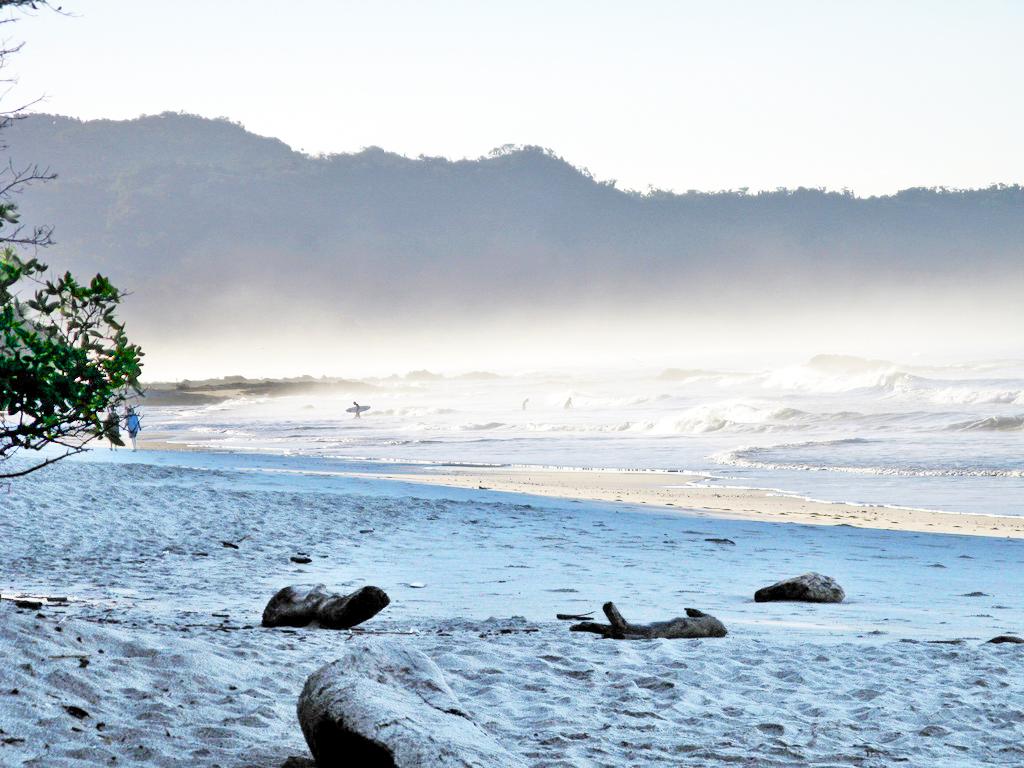 L2F Apr 14 pic Costa Rica Santa Teresa Flickr Clark Weber clarque