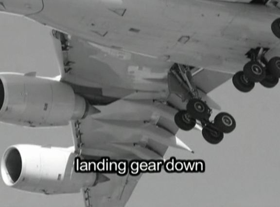 L2F Ocrt 14 pic fearless Bunn landing gear down