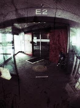 L2F Oct 14 pic fearless anxiety gate grunge