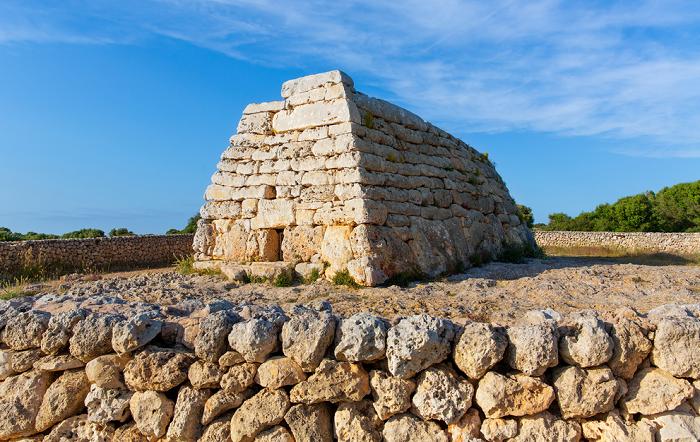 L2F Nov 14 Spain Menorca Ciutadella Naveta des Tudons holbox shutterstock_163439030