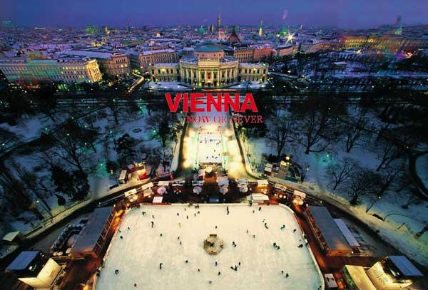 L2F Jan 15 pic Europe Vienna ice dream skaing rink