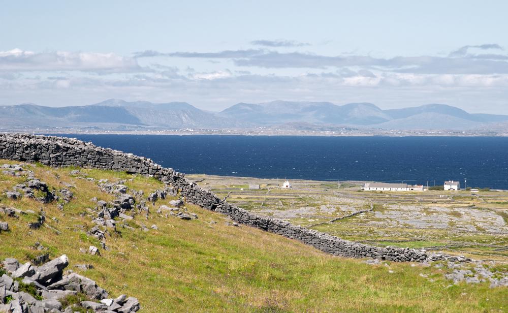 Ireland Aran Islands Marco Regalia