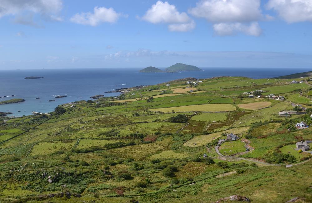 Ireland Ring of Kerry Shutterstock Iuliia Laitinen