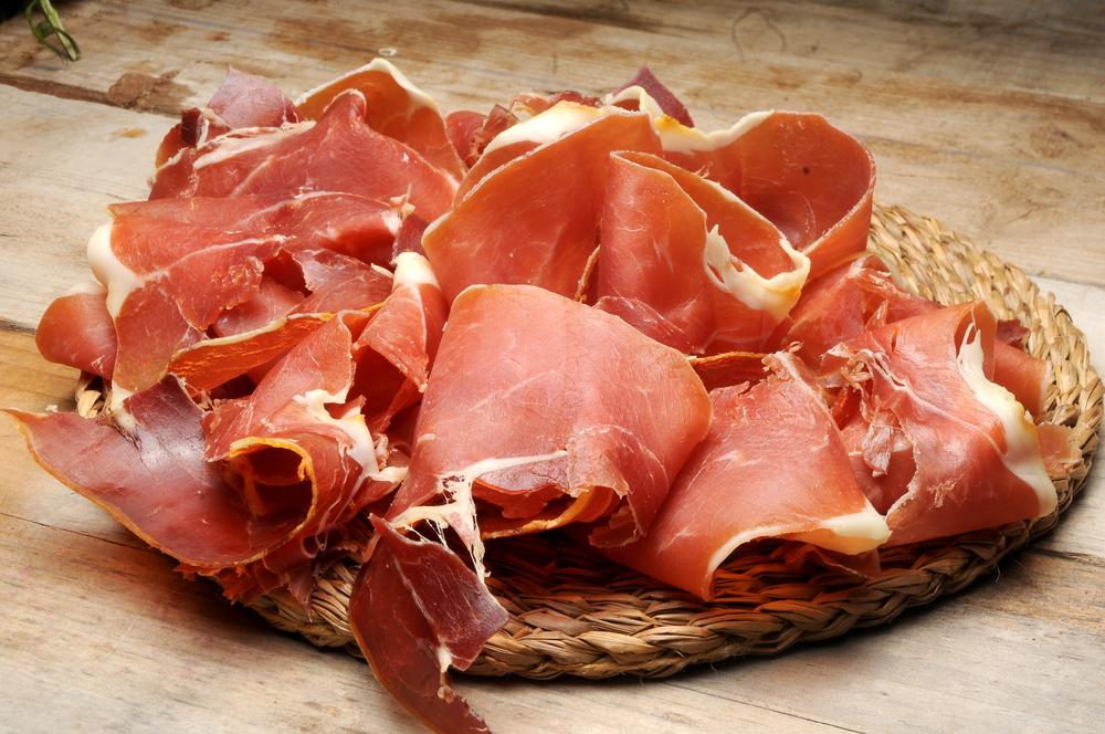 L2F Mar 15 pic Spain food greatest hits jamon iberico Shutterstock anquiam
