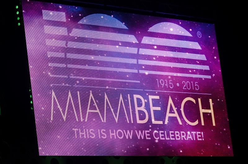 Miami Beach Centennial, Florida