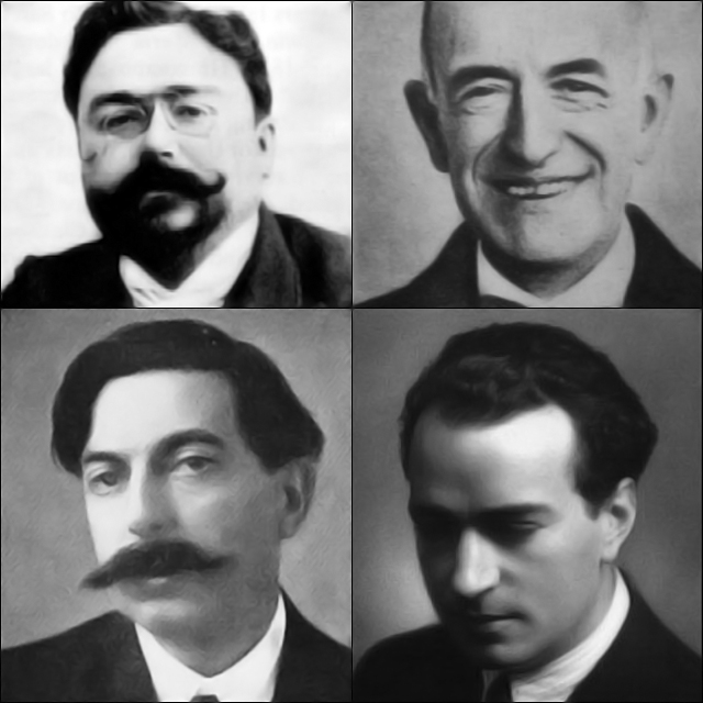 Spanish composers