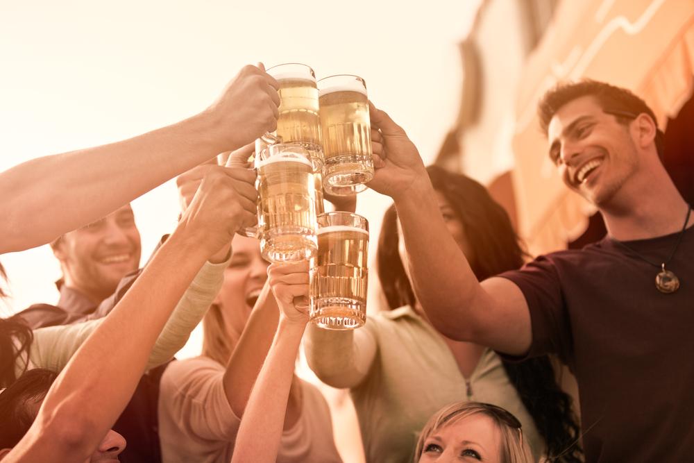 Europe beer destinations Deborah Kolb shutterstock_140611189