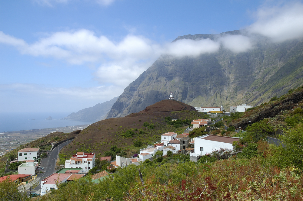 Spain Canary Islands El Hierro Alexandre Arocas shutterstock_85572724