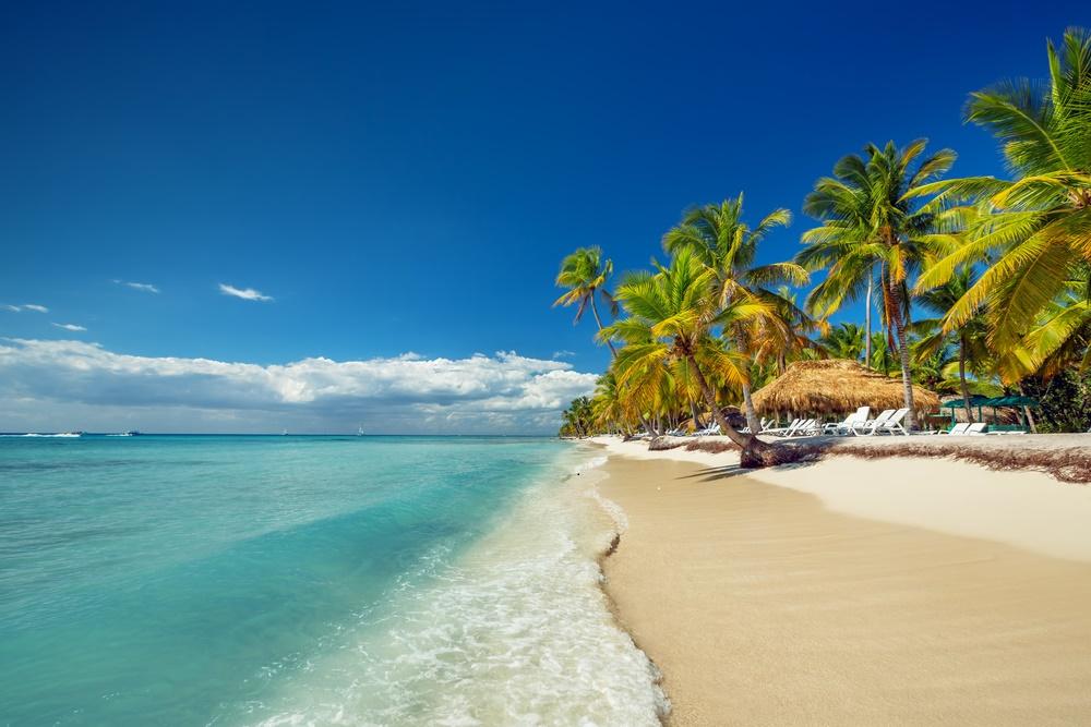 Punta Cana beaches, Dominican Republic - Valentin Valkov shutterstock_270486656 (1)