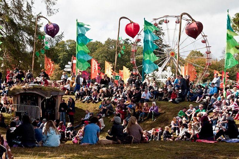 Europe summer music festivals: Electric Picnic, Stradbally, Ireland - Wikipedia Totesgowlers