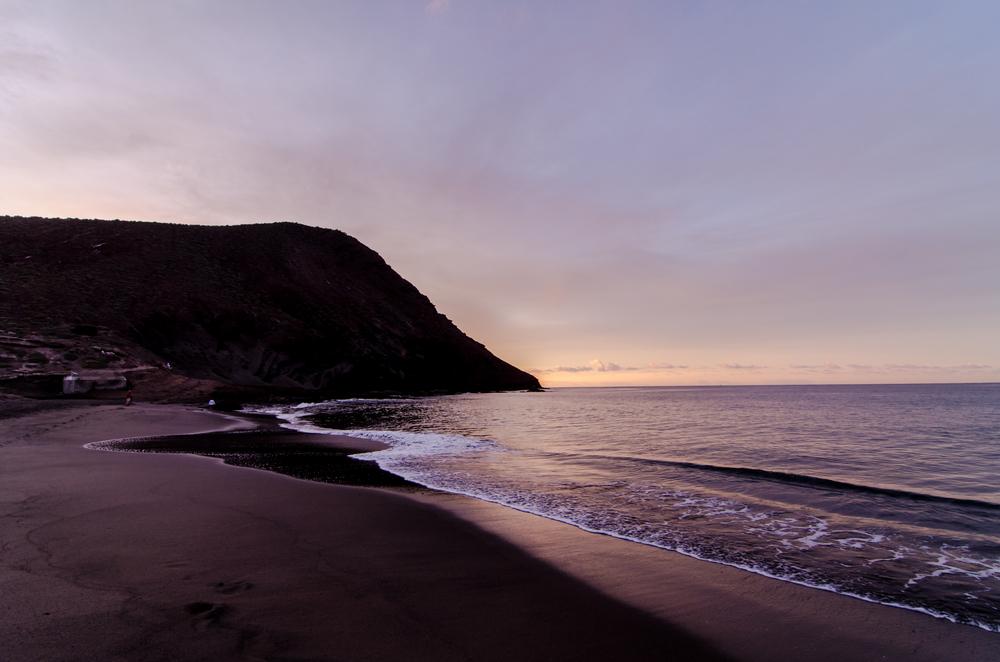 Los Patos Beach, Tenerife, Canary Islands, Spain - underworld shutterstock_238255294