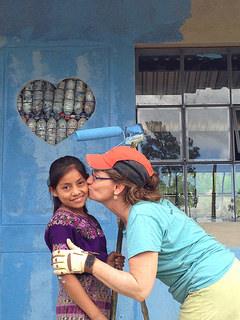 voluntourism /volunteer holidays - Flickr Hug It Forward