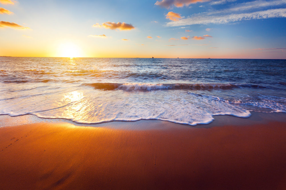 Europe beaches - Ozerov Alexander shutterstock_117062077
