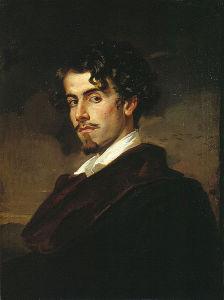Spain literature Gustavo Adolfo Bécquer