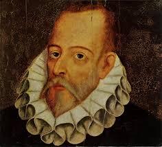 Spain literature Miguel de Cervantes Saavedra