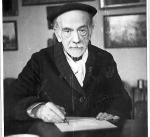 Pío Baroja - Spain literature