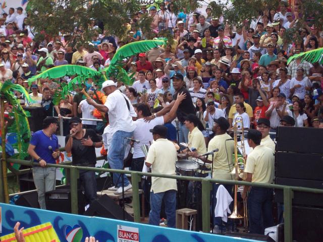 Colombia Cali Fair  Clbustos Flickr