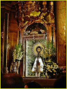 Spain Aragon Zaragoza Basilica Virgen del Pilar Catedrales e iglesias Flickr