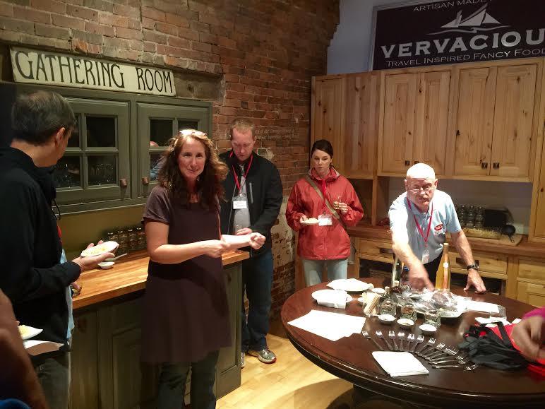 USA Maine New England Portland Foodie Tour Vervacious - David Paul Appell
