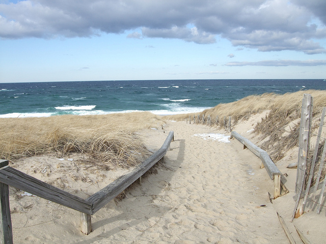 USA beaches Massachusetts Cape Cod Provincetown Race Point Massachusetts Office of Travel and Tourism Flickr