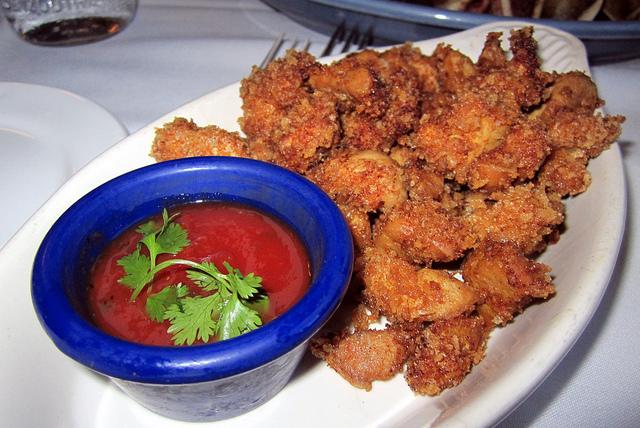 international unusual weird foods Rocky Mountain oysters wallyg Flickr