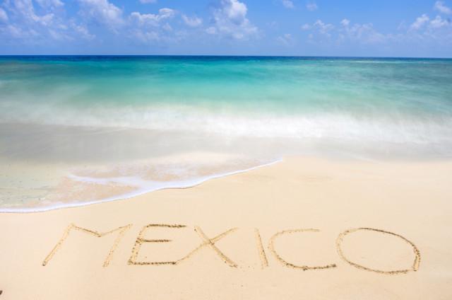 Mexico beaches oneinchpunch shutterstock_183713843