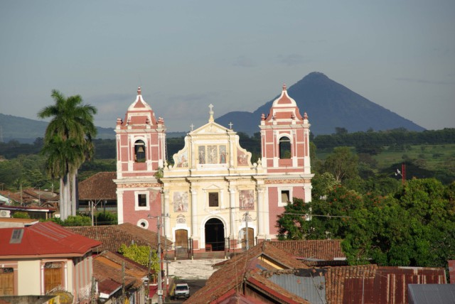 budget travel Nicaragua León Pascal RATEAU shutterstock_206328037
