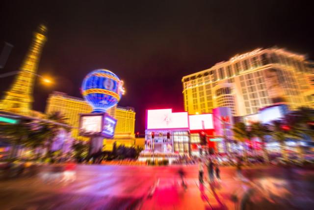 senior boomer travel USA Las Vegas Nevada LittleStocker shutterstock_298844309
