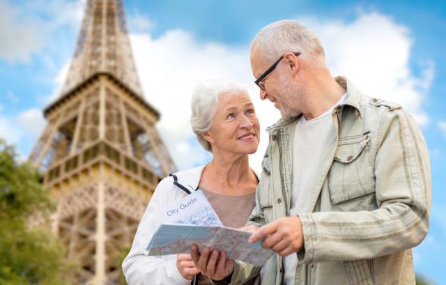 multinational senior boomer travel city breaks Syda Productions shutterstock_246299017