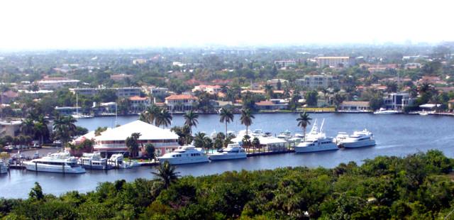 USA Florida Fort Lauderdale Intracoastal Waterway Fotoluminate LLC Wikipedia