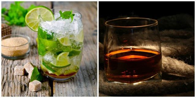 L2F Oct 15 pic multinational Americas rums collage