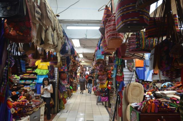 Guatemala City Mercado Central Antoine 49 Flickr
