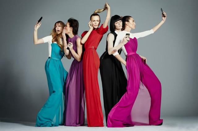 Spain fashion designer David Delfin