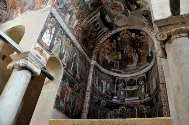 Greece Kaiserani monastery Dimkoa Wikipedia