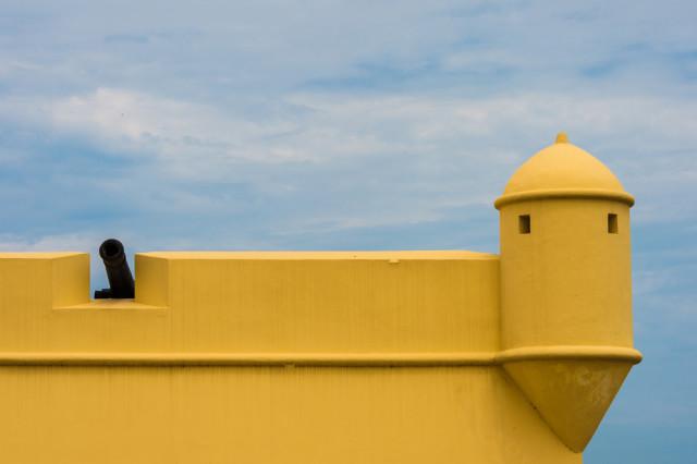 Angola Luanda fortress Anton_Ivanov shutterstock_139068302