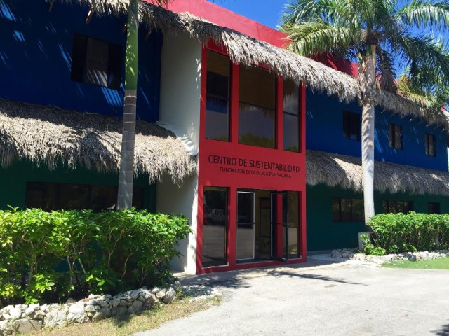 Dominican Republic Westin Punta Cana Ecological Foundation
