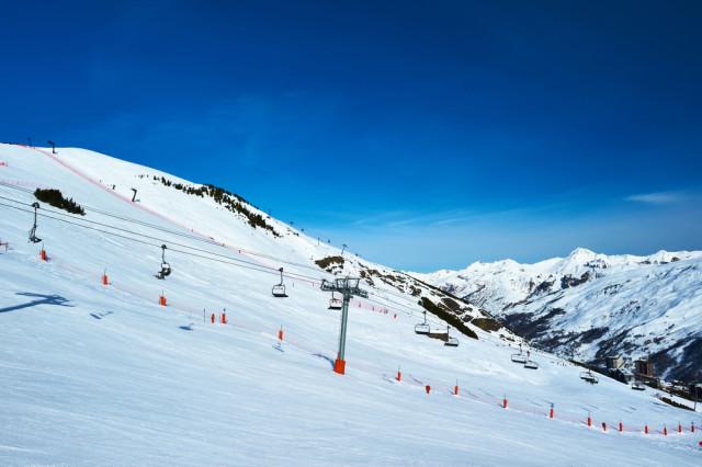 France skiing Méribel haveseen shutterstock_173232443