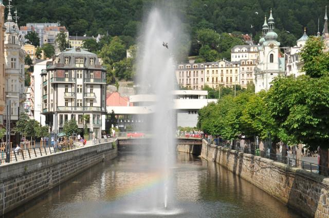 Czech Republic Karlovy Vary Pavel Kosek shutterstock_110384783