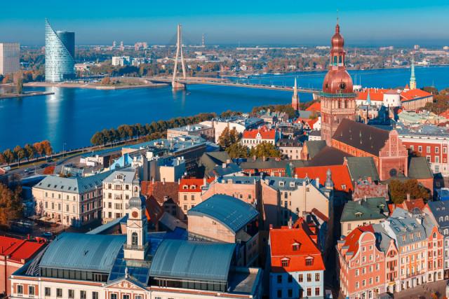 L2F Feb 16 pic Latvia Riga kavalenkava volha shutterstock_336540551