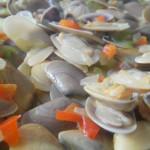 Coquinas-Ajillo-Garlic-Recipe-Huelva-Andalusia-Spain