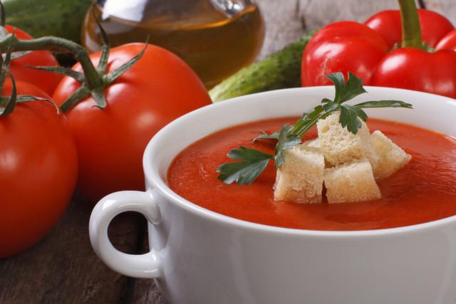 Gazpacho-Cold-Soup-Recipe-Andalusia-Spain