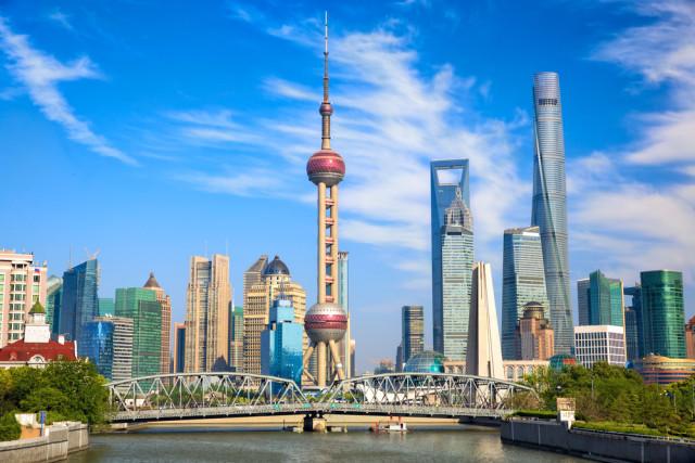 China Shanghai dibrova shutterstock_351311348