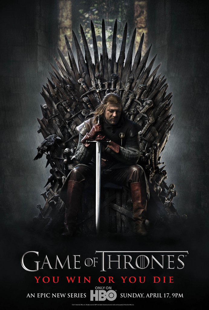 Game of Thrones poster Global Panorama large size Flickr