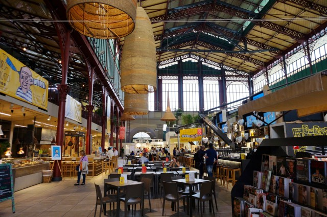Italy Florence Mercato Centrale EQRoy shutterstock_225261991