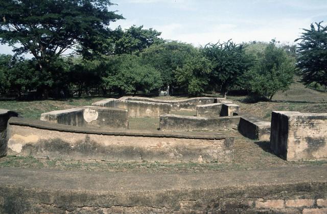 Nicaragua Leon Viejo Helmut Haefner Wikipedia commons