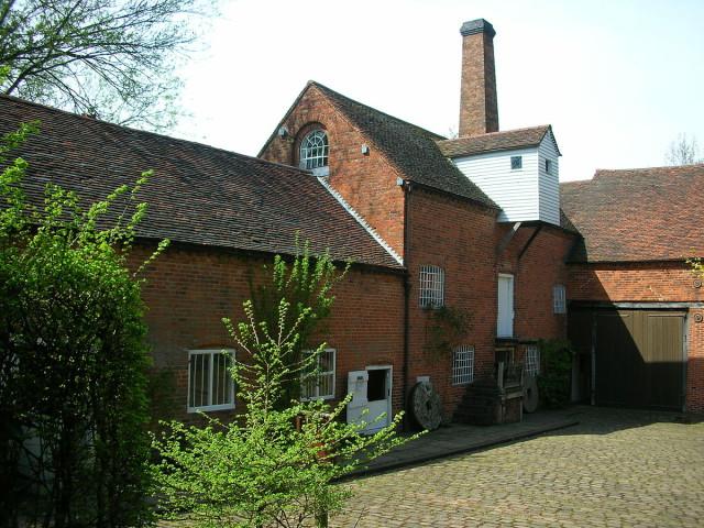 UK Birmingham Sarehole Mill Wikipedia Oosoom