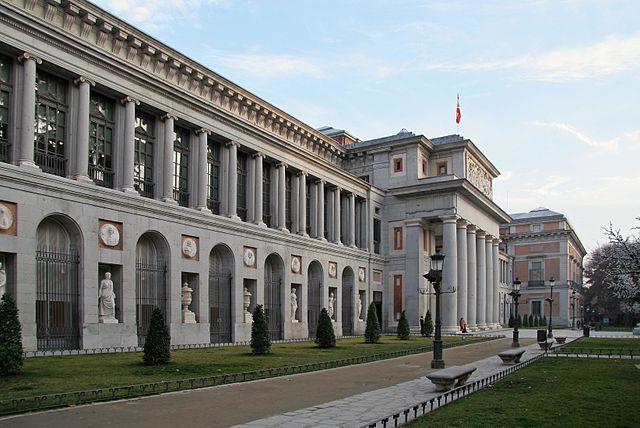 Museo del Prado Brian Snelson Wikipedia