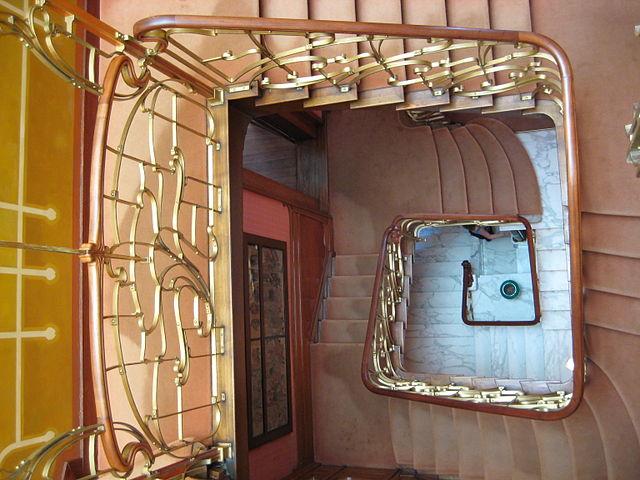 L2F Aug 16 pic Belgium Brussels Design Horta Museum Jtesla16 Wikipedia